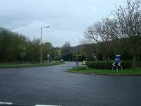 Sevenoaks Road (A21), Pratts Bottom - Geograph - 1245579.jpg