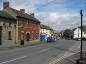 Upper Main Street, Dunleer, Co. Louth - Geograph - 1310757.jpg