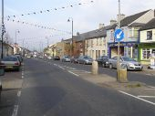Dungiven, County Derry - Londonderry - Geograph - 594481.jpg