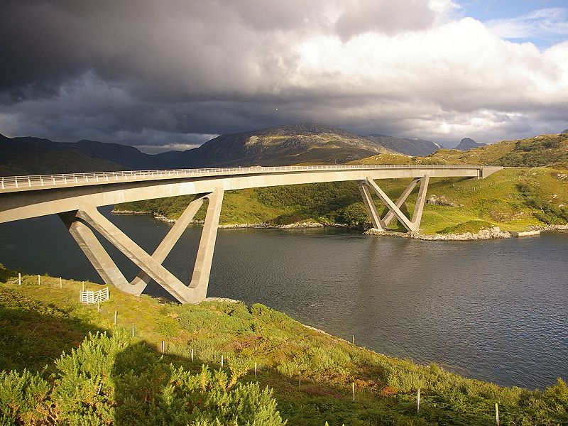 File:Kylesku Bridge 5 - Coppermine - 15289.jpg