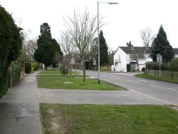 Parsonage Lane - Geograph - 3395081.jpg