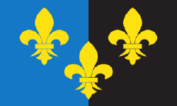 Monmouthshire Flag.png