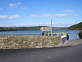 Signage in the tiny town of Ballyhack Co Wexford - Coppermine - 5627.JPG