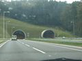 Entering Hindhead tunnel.jpg