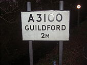 Pre-Worboys directions south of Guildford - Coppermine - 21374.JPG