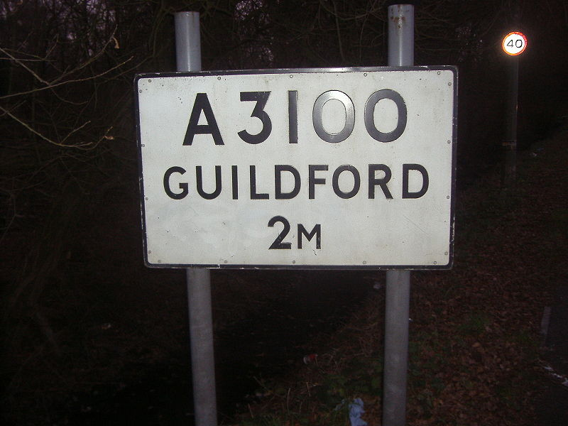 File:Pre-Worboys directions south of Guildford - Coppermine - 21374.JPG