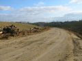 20030406-1630 - Route of new A10 at Thundridge looking South.jpg