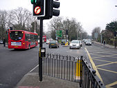 Five-way junction - Geograph - 1110315.jpg