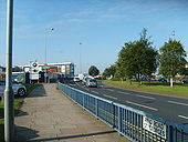 Ring Road St Georges - Geograph - 969979.jpg