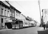 1945 - Summer - Tram on the streets in Ghent.jpg