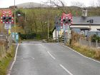 Llanbedr level crossing (C) John Lucas - Geograph - 1077674.jpg