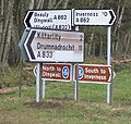 Repaired sign - Coppermine - 5275.jpg