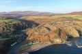 A9 Berriedale Braes Improvement - Jan 2020 construction aerial from East.jpg