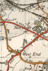 A403 (Western Avenue) NPE map.png