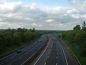 M11 near Chigwell - Coppermine - 11743.jpg
