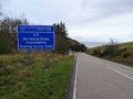 A9 Berriedale Braes Improvement - Project sign south brae.jpg