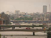 London- four bridges across the Thames - Geograph - 1911251.jpg