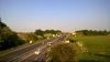 20160605-1933 - View south from Tunstall Road Bridge of old A1 - 54.3720976N 1.6365024W.jpg