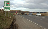 A77 before the M77 opened - Coppermine - 12710.jpg