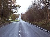 Fosse Way Junction - Geograph - 86749.jpg