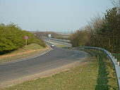 A14 Stow-cum-Quy (Cambridge By-pass) - Coppermine - 10994.jpg