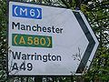 A49 Lodge Lane, near Haydock Park - Coppermine - 1501.jpg