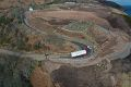 A9 Berriedale Braes Improvement - March 2020 construction aerial from South.jpg