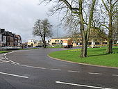 The Avenue, Southampton - Geograph - 1785186.jpg