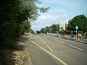 A3024 Bursledon Road - Coppermine - 3398.JPG