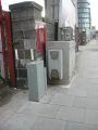 Aberdeen, Market Street Air Quality Monitoring Station - Coppermine - 12949.JPG