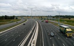M1 Junctions 7 & 8 - Coppermine - 23344.jpg