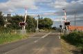 A level crossing on the East Coast Line - Geograph - 1508283.jpg