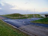 A90 AWPR - Kingswells North Junction local accesses.jpg