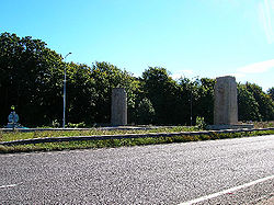 The Pylons - Geograph - 54867.jpg