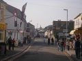 20070505-1641 - Newquay Town Centre looking towards the cross on the hill (Fore Street 50.4153255N 5.0871926W)-compressed.jpg