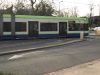 Tramlink crosses the A232.JPG