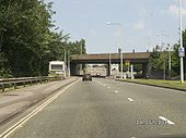 A3024 West End Road junction.jpg