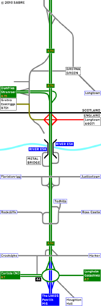 A74 Strip Map I 1980.PNG