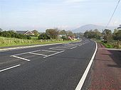 Foreglen Road, Dungiven - Geograph - 595249.jpg