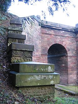 Grosvenor Bridge Abutment - Geograph - 290847.jpg