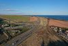 A90 AWPR - Stonehaven Junction - distant aerial from SW.jpg