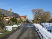 Earls farm, Morbourne - Geograph - 1162477.jpg