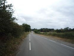 The Old Coach Road - Geograph - 5209318.jpg