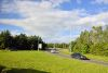 A41 at M54 roundabout junction 3 - Geograph - 4648262.jpg