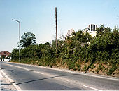 Dorchester Road, June 1984 - Geograph - 1069647.jpg
