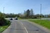 Roundabout on A264 - Geograph - 5753501.jpg