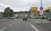 Main road in Eschweiler, Germany - Coppermine - 15235.jpg