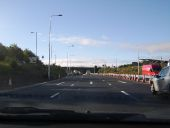 3 Lanes on the A90 - Coppermine - 15150.JPG