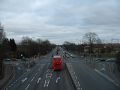 A12 Eastern Avenue junction with B177 look east - Coppermine5087.JPG