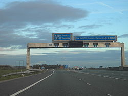 A1 - A168 (A19) Junction - Geograph - 257031.jpg